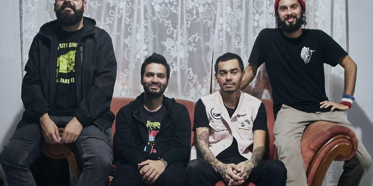 "Desde San José, Costa Rica: Ticking Time Bomb presenta su nuevo sencillo ""Ready to Rise"""
