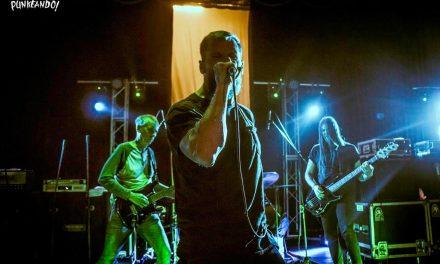 Black Flag cumple las expectativas a sus fans en México