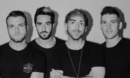 """All Time Low grabará nuevamente su disco """"Nothing Personal"""""""