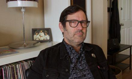 Escucha el nuevo disco en solitario de Joey Cape