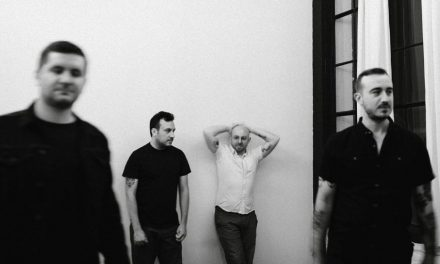 The Menzingers publican un nuevo sencillo y anuncian nuevo disco