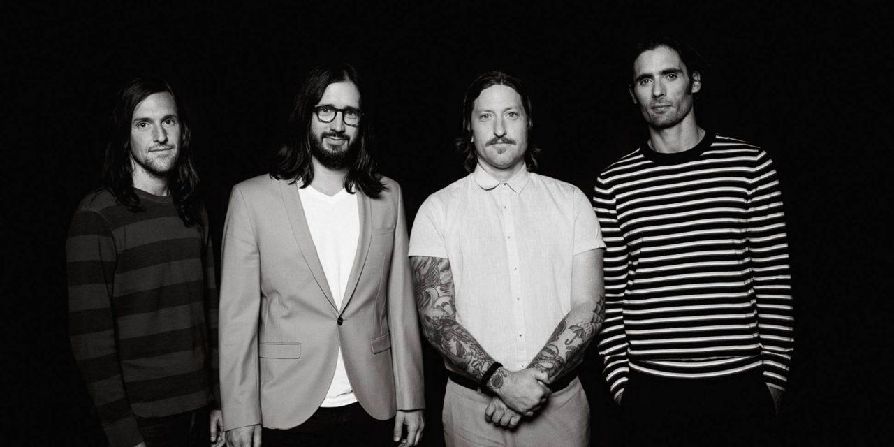 The All American Rejects publican nuevo EP y estrenan vídeo del primer sencillo