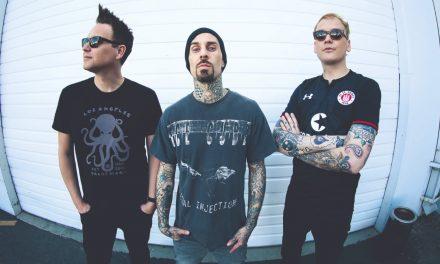 """Escucha """"Happy Days"""", el nuevo sencillo de Blink-182"""