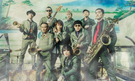 Tokyo Ska Paradise Orchesta regresa a la Ciudad de México