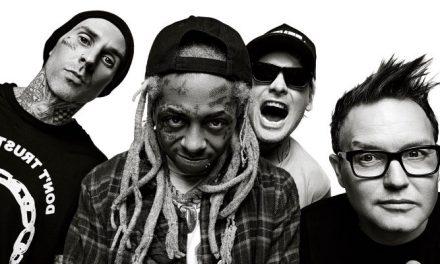 Lil Wayne anuncia que no seguirá de tour junto a Blink 182