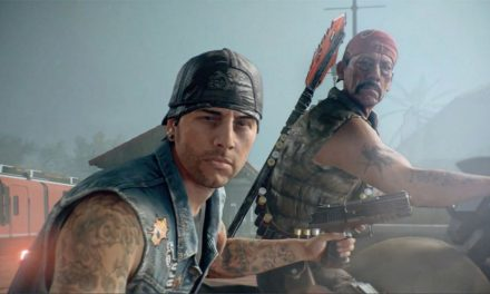 M. Shadows de Avenged Sevenfold se convierte en un personaje de Call Of Duty