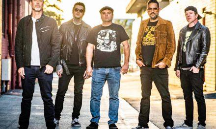 """Strung Out estrena nuevo sencillo titulado """"Under The Western Sky"""""""