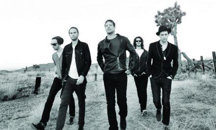 """Third Eye Blind anuncia nuevo álbum """"Screamer"""" y publican el primer sencillo"""