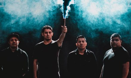 "Good Refference presenta su nuevo sencillo ""Tempestad"""