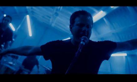 """Angels & Airwaves publica el vídeo oficial de su sencillo """"Rebel Girl"""""""