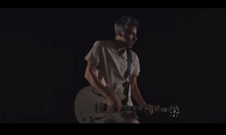 """Delux estrenó su nuevo sencillo """"DDM"""" con Scott Russo de Unwritten Law"""