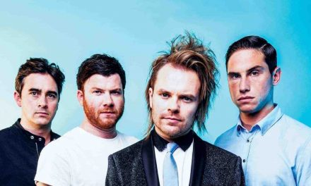 "Enter Shikari lanza nueva canción ""Stop The Clocks"""