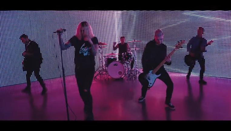 """Sleeping With Sirens publicaron un nuevo sencillo titulado """"Agree To Disagree"""""""