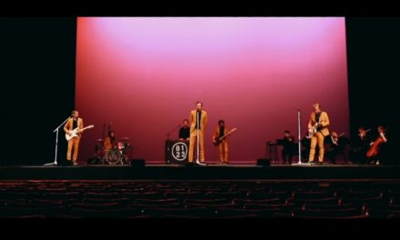 "The Maine ha publicado un nuevo EP en vivo titulado ""Live At The Orpheum"""