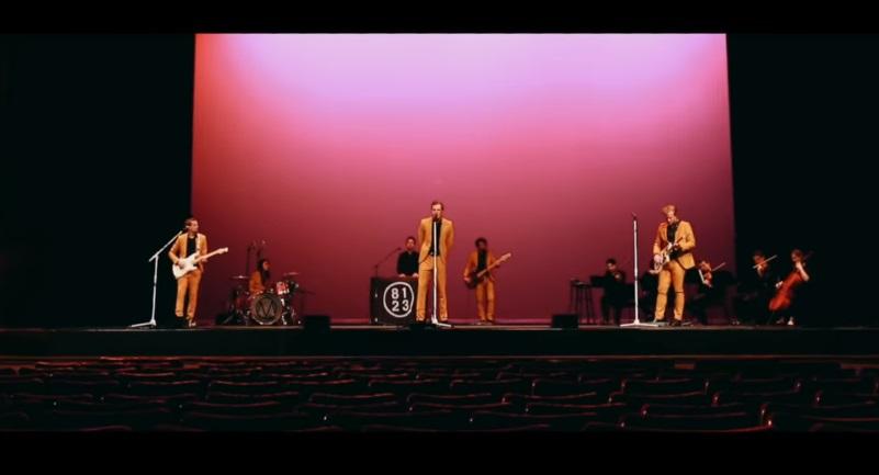"""The Maine ha publicado un nuevo EP en vivo titulado """"Live At The Orpheum"""""""