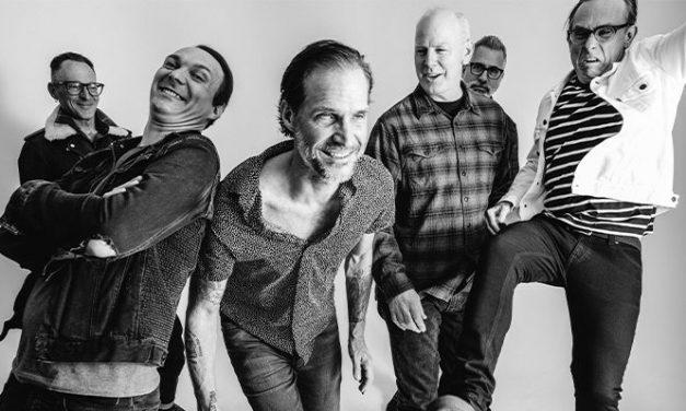 Se puede ser punk en 2019: Entrevista con Brian Baker de Bad Religion