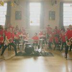 """Blink-182 lanza el video de su nuevo sencillo """"Darkside"""""""