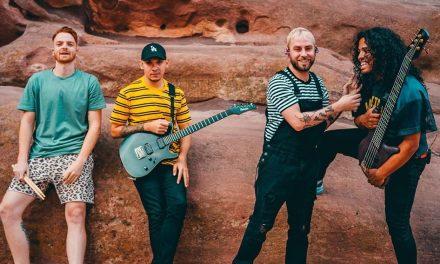 Issues anuncian nuevo álbum y estrenan nuevo sencillo