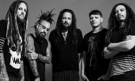 """Korn presenta """"Cold"""", nuevo adelanto de su próximo disco """"The Nothing"""""""