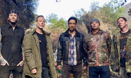 """Escucha """"Songs of Armor and Devotion"""", el nuevo disco de Strung Out"""