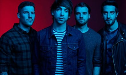 "All Time Low celebrará el decimo aniversario de su disco ""Nothing Personal"" con gira y nuevo disco"