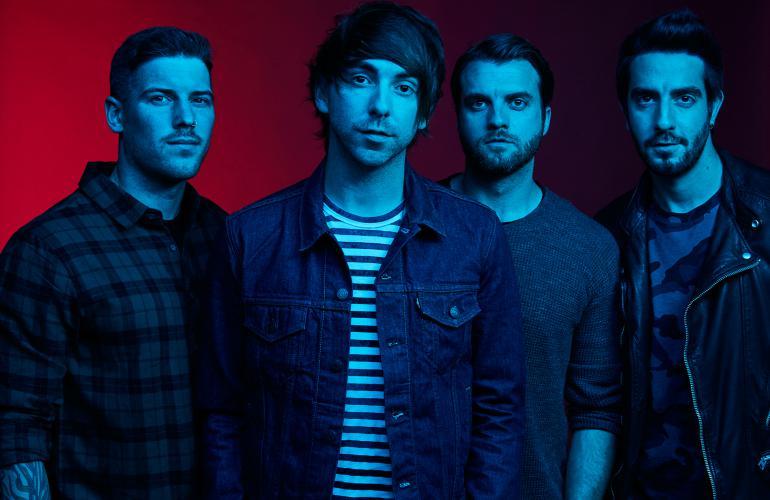 """All Time Low celebrará el decimo aniversario de su disco """"Nothing Personal"""" con gira y nuevo disco"""