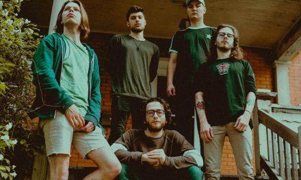 Belmont firma con Pure Noise Records y estrenan nuevo sencillo