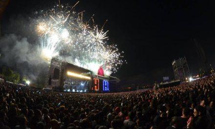 Regresa el Festival Hell and Heaven en el 2020 para celebrar su décimo aniversario
