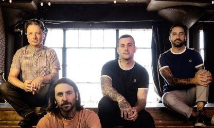 Bayside anuncia nuevo álbum y publica un nuevo sencillo