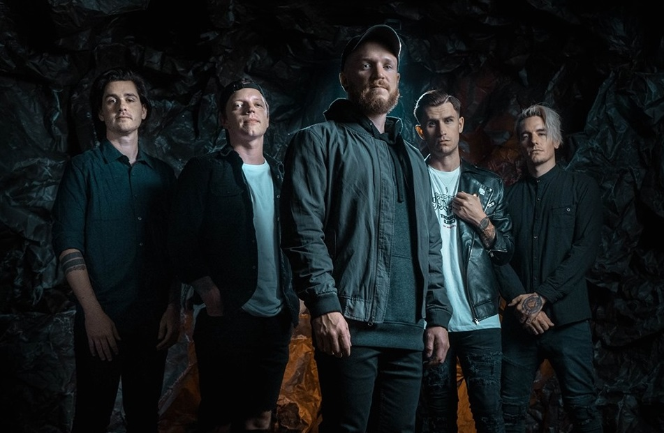 WE CAME AS ROMANS ANNOUNCE 10 YEAR ANNIVERSARY TOUR