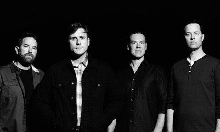 """Jimmy Eat World anuncian nuevo disco y estrenan sencillo """"All The Way (Stay)"""""""