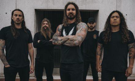 As I Lay Dying público un nuevo adelanto de su próximo álbum