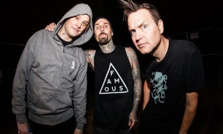 "Blink 182 estrenó ""I Really Wish I Hated You"", nuevo adelanto de su próximo álbum"