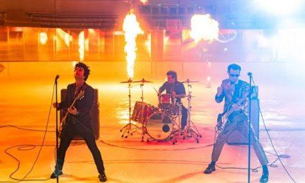 Green Day lanzará nuevo sencillo durante partido de Hockey