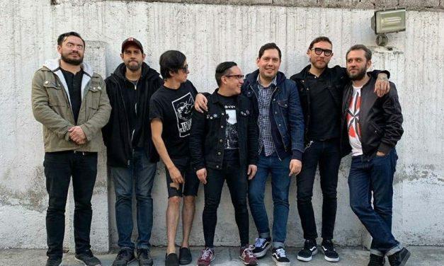Kill Aniston & Hummersqueal° en el Plaza Condesa