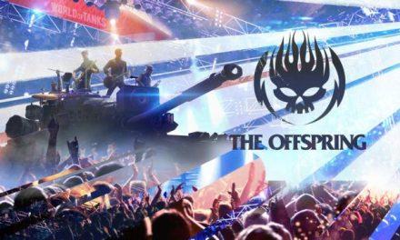 The Offspring ofrece concierto virtual a través de un videojuego