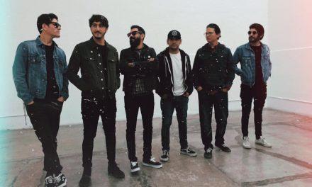 """Insite prepara el lanzamiento de su nuevo sencillo """"Caricias"""""""