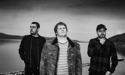 "Freedumb publicó su nuevo disco titulado ""Post-Modern Dark Age"""