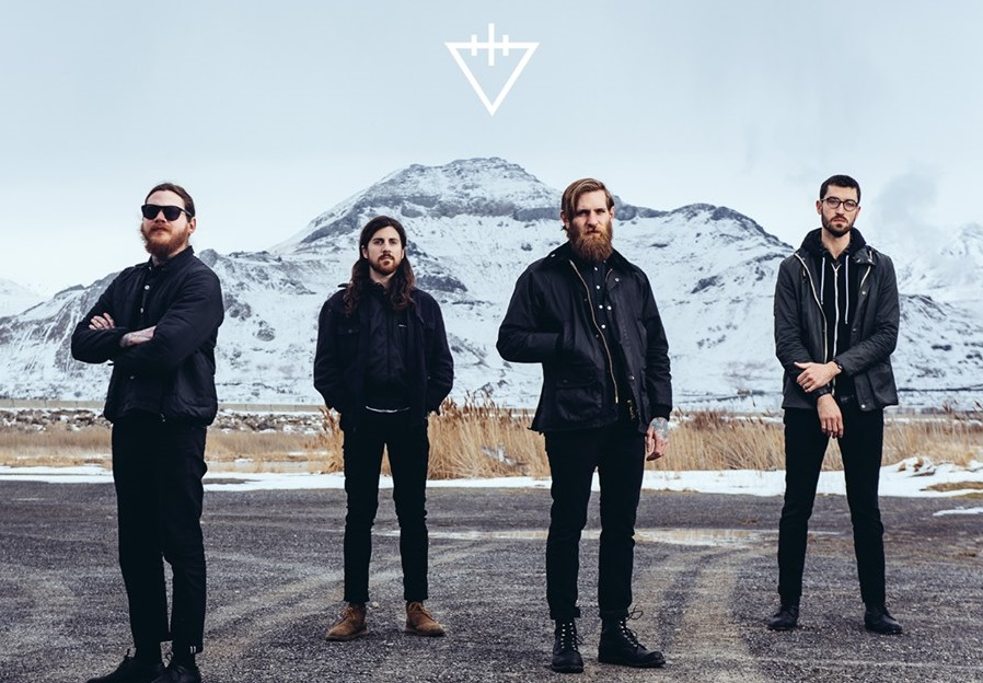 "The Devil Wears Prada lanzaron el vídeo de su sencillo ""Chemical"""