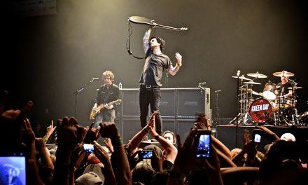 """Green Day tocó en su totalidad su álbum """"Dookie"""" en un concierto en España"""