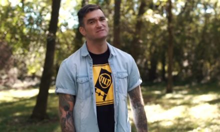 "New Found Glory lanza vídeo para ""Accidentally in Love"""