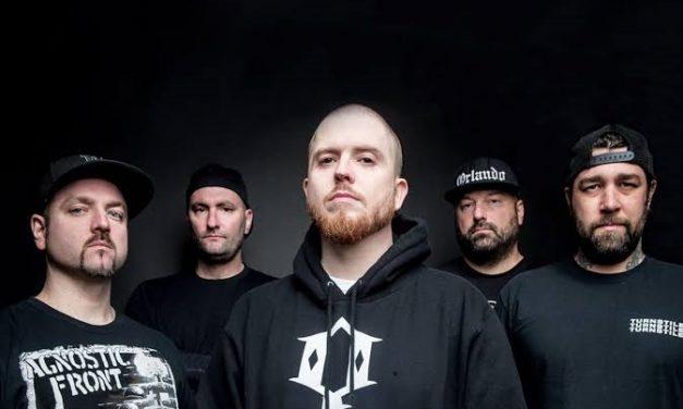 Hatebreed anuncia nuevo álbum para el próximo año