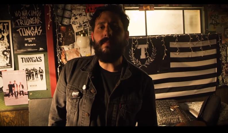 Lng/SHT estrenó sencillo con la colaboración de Mike García de Barney Gombo