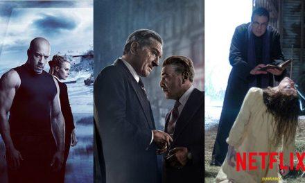 Estrenos de Netflix México para el mes Noviembre