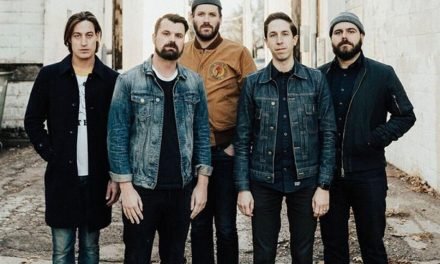 Silverstein compartió un cover a una canción The Smashing Pumpkins