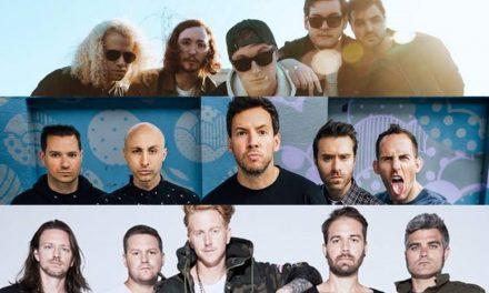 Simple Plan y State Champs lanzan nuevo sencillo con la colaboración de We The Kings