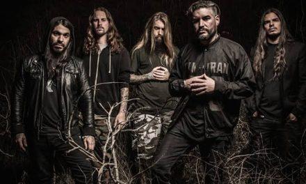 Suicide Silence ha terminado de grabar un nuevo álbum