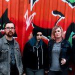 """Tsunami Bomb comparte una canción nueva titulada """"Petaluma"""""""