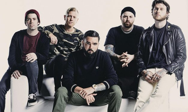 "A Day To Remember aplaza el lanzamiento de su nuevo álbum ""You're Welcome"""
