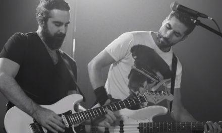"""Desierto Drive publicó el vídeo de su nuevo sencillo """"Historias x Cambiar"""""""